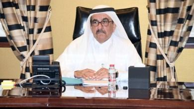 """Photo of حمدان بن راشد يترأس الاجتماع السنوي لعمومية """" دوبال القابضة"""""""