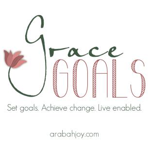 Grace Goals Course