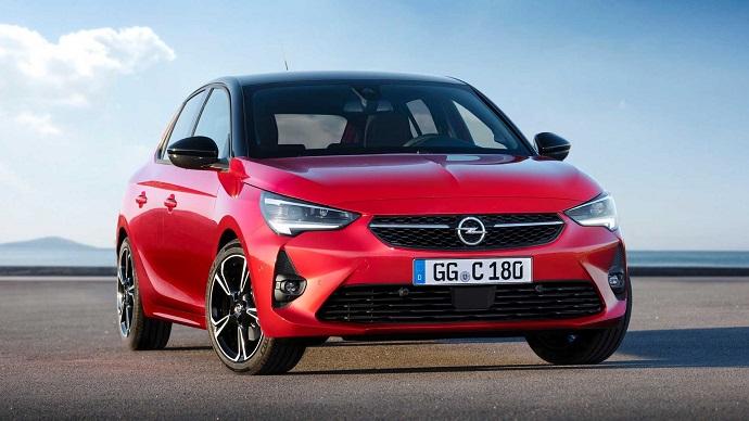 Opel Sıfır Araba Kampanyaları 2021 Haziran