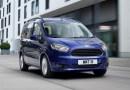 Ford Tourneo Courier Journey Haziran Kampanyası