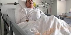 اعتداء لاجئ على مسن في ألمانيا