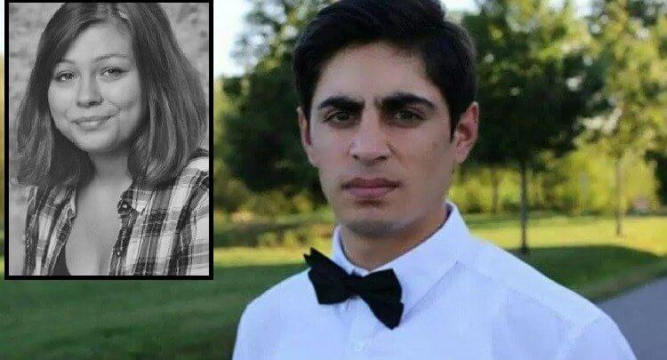 طالب لجوء قتل صديقته الألمانية