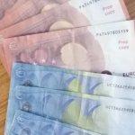 الشرطة الألمانية تحذر من تداول نقود مزيفة
