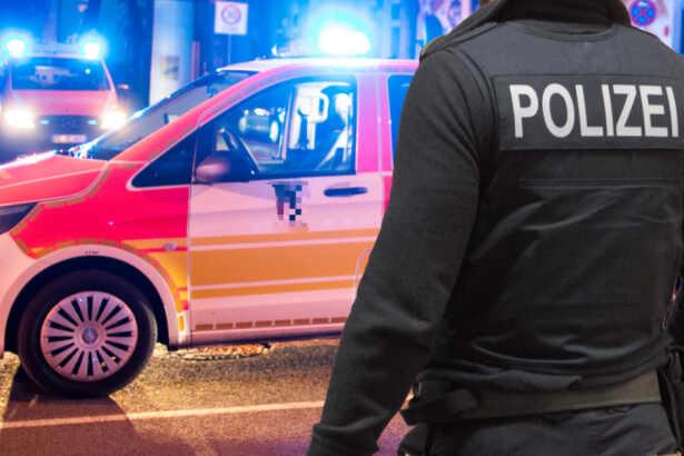 طعن شاب عربي في مدينة ألمانية