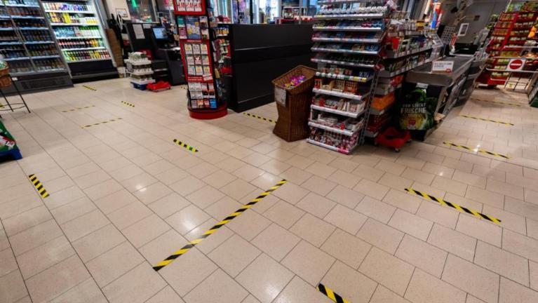 هجوم مثير للاشمئزاز على مديرة متجر في مدينة ألمانية
