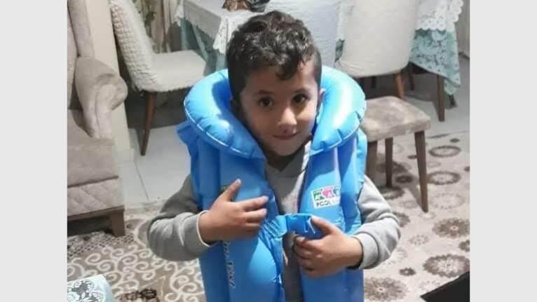 أم سورية تتحدث لصحيفة ألمانية عن غرق طفلها أثناء محاولتها الوصول إلى أوروبا