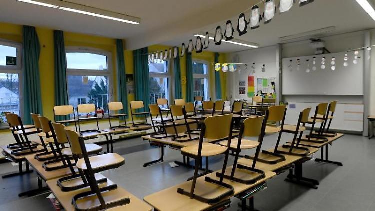 طبيب ألماني يقدم اقتراحا حول فتح المدارس في هذه المناطق والتاريخ