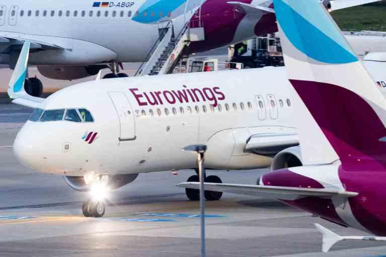 ضجة في مطار ألماني بسبب الرعب من مسافر