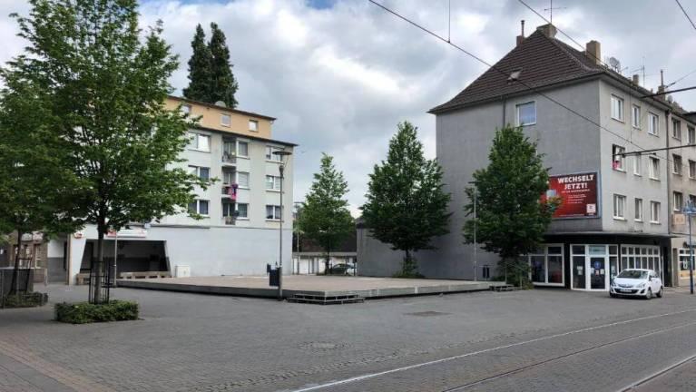 المئات يتدخلون في إيقاف إعتقال شاب بمدينة ألمانية