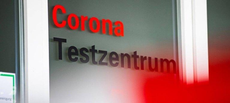 أكبر تفشي Covid 19 في مدينة ألمانية