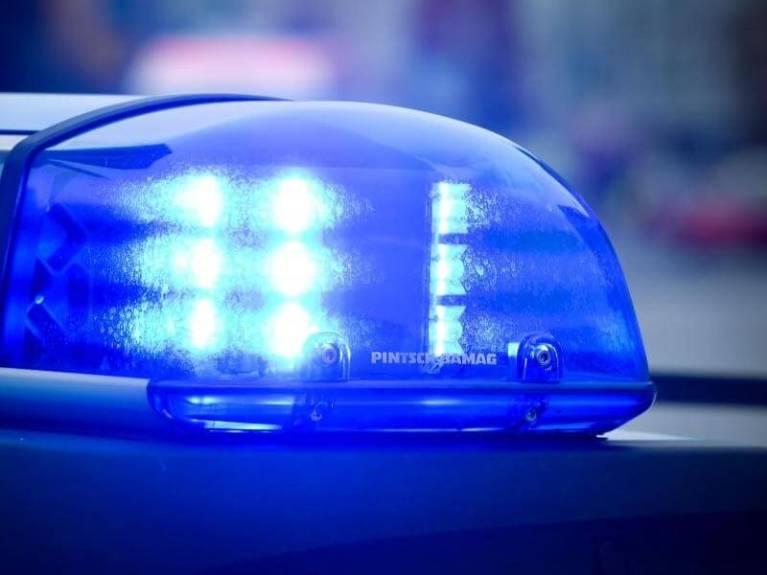 سرقة السيارات الفاخرة في مدينة ساحلية في ألمانيا