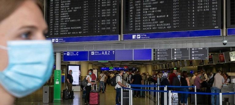 انتعاش أفضل في مطار مدينة ألمانية