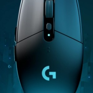 Mouse Logitech WIRELESS G305