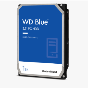HDD WD Blue PC 1TB