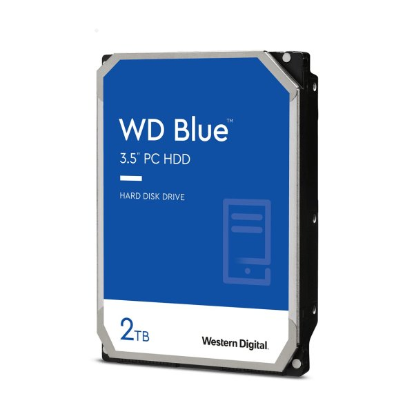 WD Blue PC 2TB