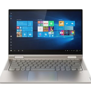LAPTOP Lenovo Yoga C740 -i7