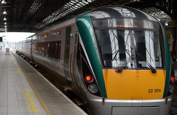 تعليق بعض خدمات السكك الحديدية في كورك اعتبارا من السبت