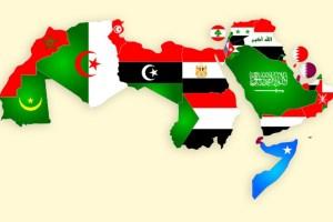 Tipos de los Dialectos de Idioma Árabe