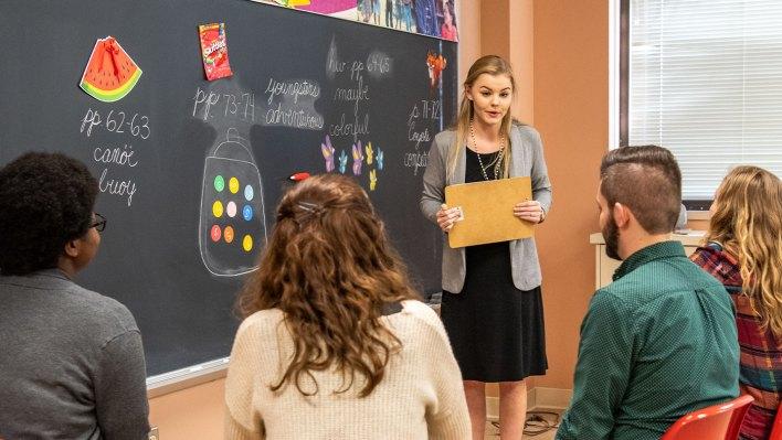 أسهل التخصصات الجامعية : التعليم والتدريس