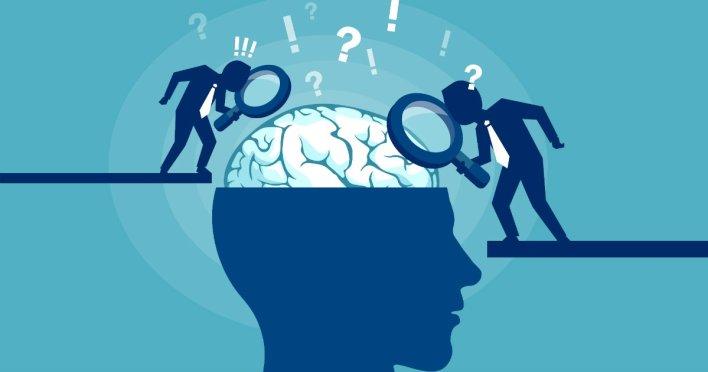 أسهل التخصصات الجامعية : علم النفس