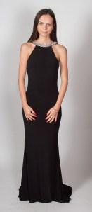 Arabella (Black) Front