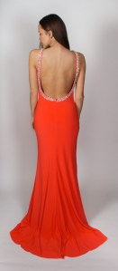 Arabella (Coral) Back