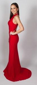 Vogue (Red) Side