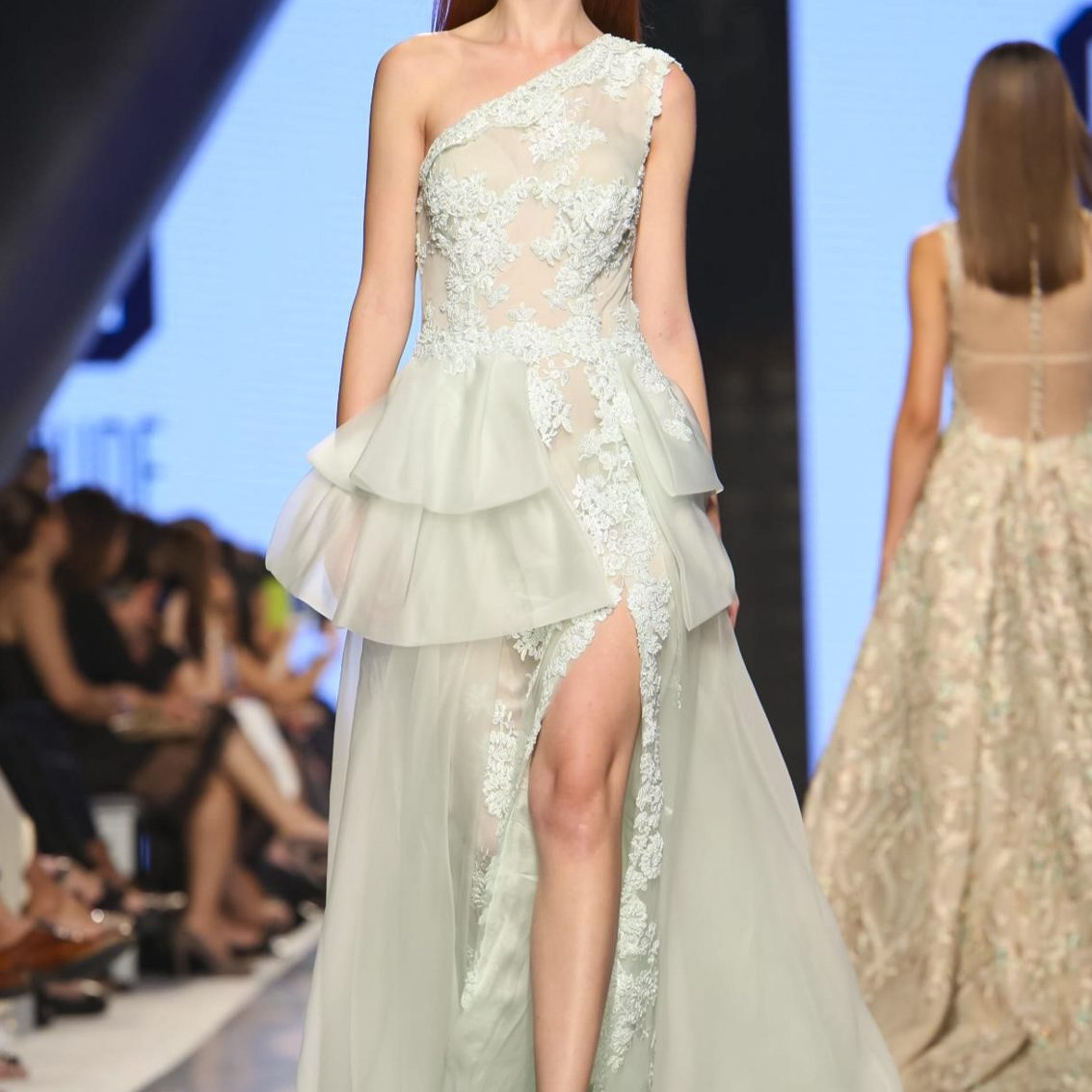 Abdo Aoudi-Arab Fashion Week-Arab Fashion Council
