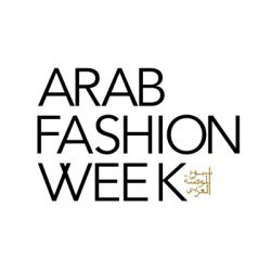 Arab Fashion Week Logo - DFD - Arab Fashion Week