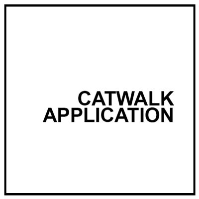 Catwalk Application - Arab Fashion Week - Dubai Fashion Days - Dubai Fashion Week - Fashion Events Dubai