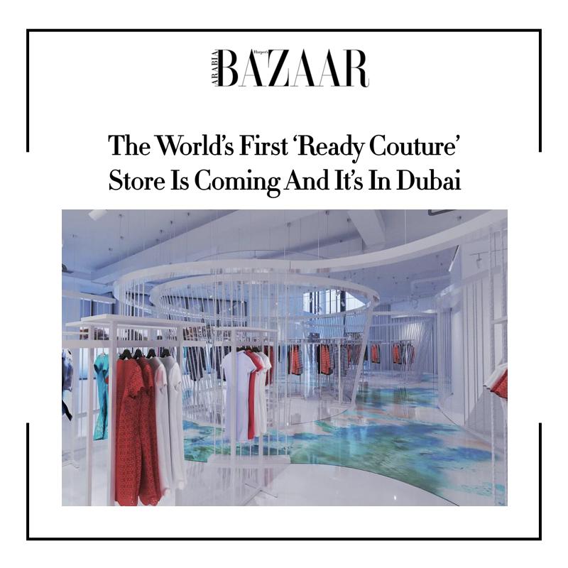 1422 Dubai - Harpers Bazaar Arabia