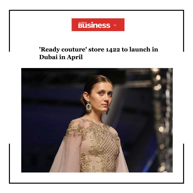 1422 Dubai - Arabian Business