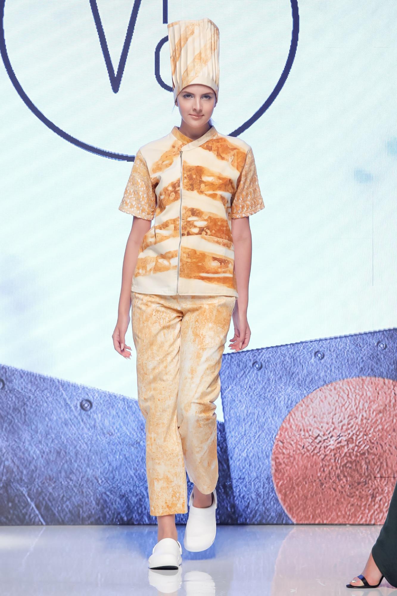Vro Pardo Resort 2020 Collection Arab Fashion Week in Dubai