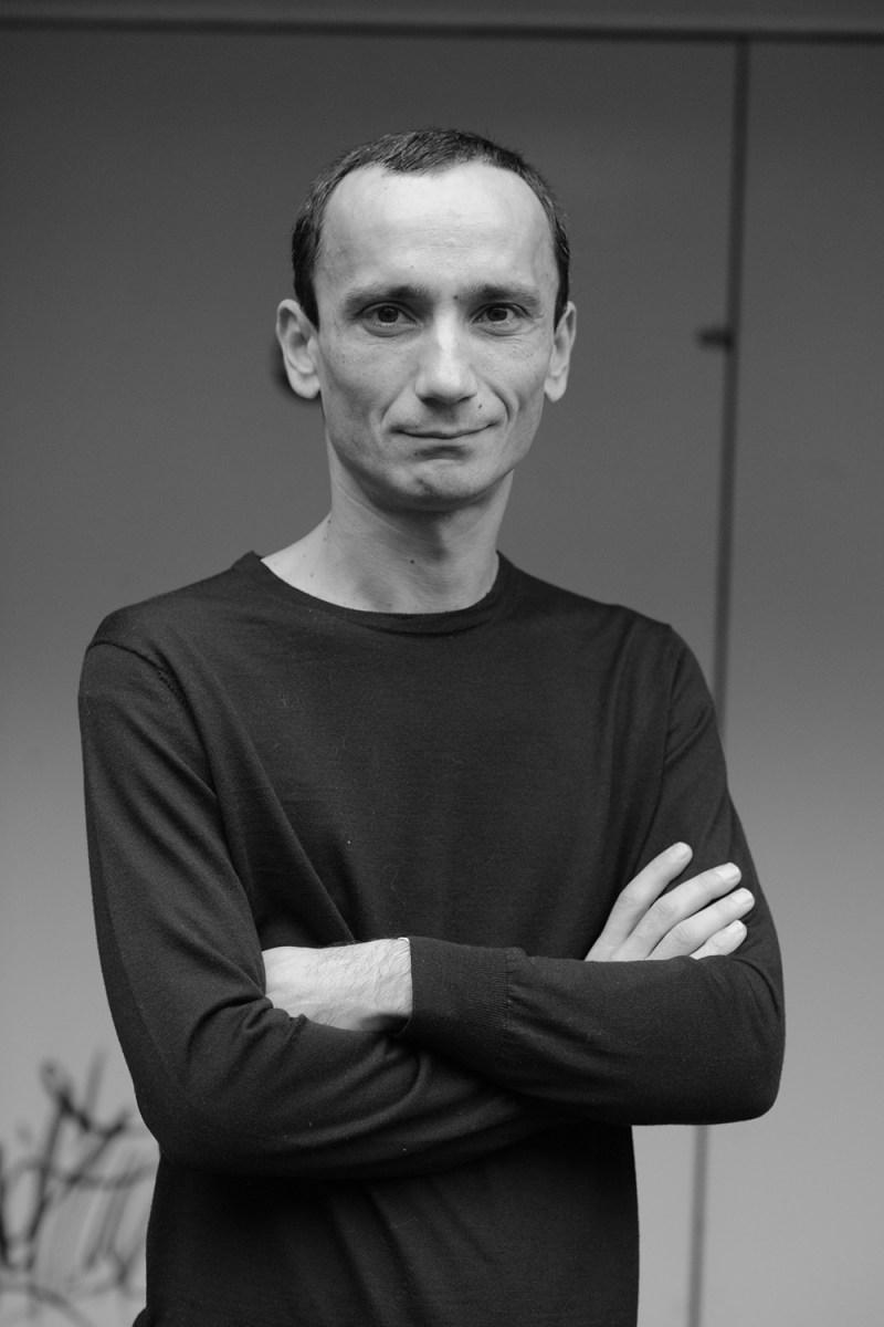 Serge Carreira
