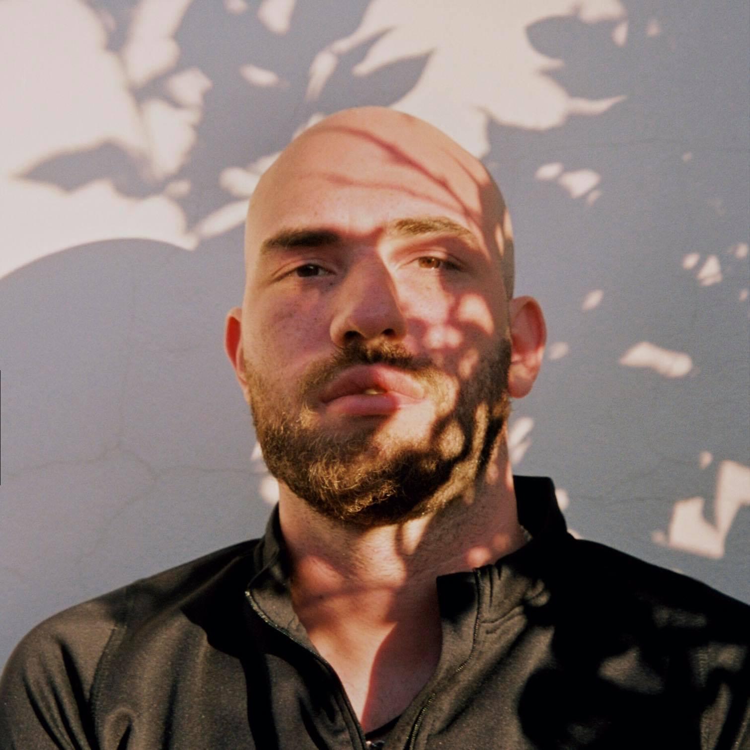 Portrait Irakli