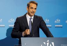 صورة رئيس الوزارء اليوناني يقول على الإتحاد الأوروبي اتخاذ قرارات بشأن السياحة في ظل كورونا