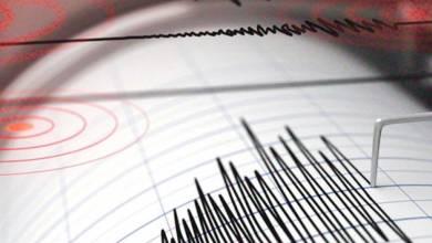 صورة زلزال بقوة 5.3 ريختر يضرب جزيرتي رودس وكريت في اليونان