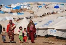 صورة تحقيق: السوريون … العودة الى الموت