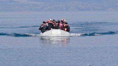 صورة اليونان تتخذ إجراءات صارمة للحد من تدفق المهاجرين