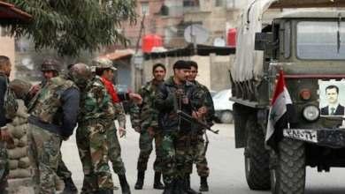 """صورة النظام السوري يستغل كورونا للتجسس على السوريين من خلال هواتفهم """"خطير للغاية"""""""