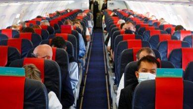 صورة اليونان تستأنف الرحلات الجوية الى بريطانيا الاسبوع القادم