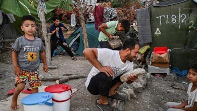صورة بلجيكا تستقبل 18 قاصراً من مخيم للمهاجرين في اليونان