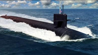 صورة البرلمان الايراني: قادرون على اصطياد الغواصة النووية الامريكية