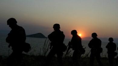 صورة اليونان ترفع انفاقها العسكري بنسبة 57% على خلفية التوتر العسكري مع تركيا