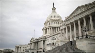 صورة مجلس النواب الامريكي يتجاوز فيتو ترامب على الميزانية الدفاعية