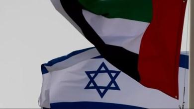 صورة الامارات واسرائيل تبحثان التعاون في مجال البنية التحتية والنقل