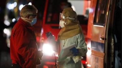 صورة فيروس كورونا – البرتغال: الطفرة البريطانية تنتشر دون حسيب ولا رقيب