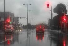 صورة سوء الاحوال الجوية: تحذير الامين العام للحماية المدنية من كثرة الظواهر