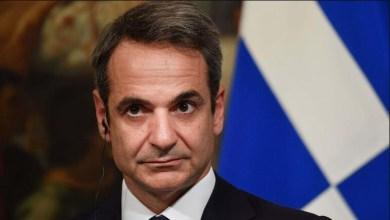 صورة تعديلات محدودة على الحكومة اليونانية تمنح دورا اوسع للمحافظين