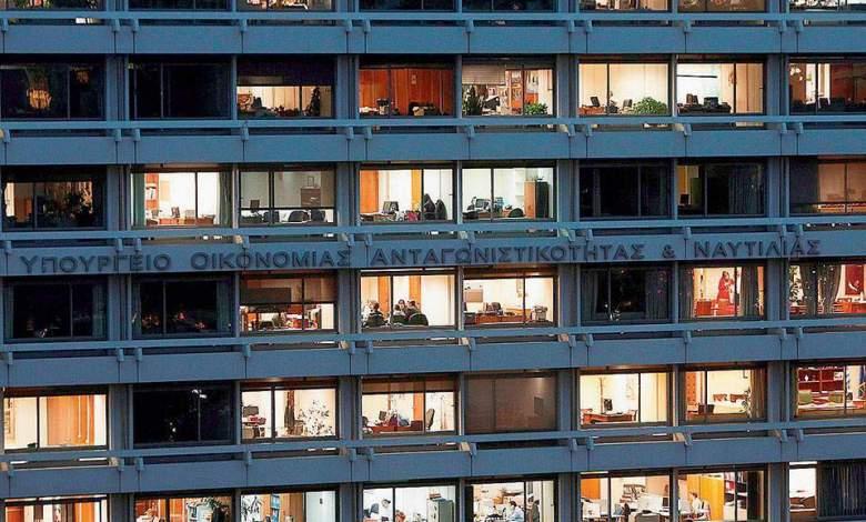 خسائر الشركات اليونانية بسبب أزمة كورونا